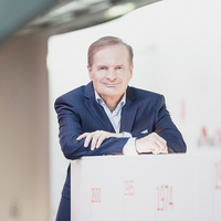 Prof. Dr. Lothar Seiwert wird der CSPGlobal verliehen