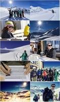 Schneeschuhlaufen in der Schweiz und dabei die eigenen Potenziale und seine Lebensvision entdecken