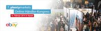 plentymarkets Online-Händler-Kongress: Der perfekte Start in das neue E-Commerce Jahr 2014