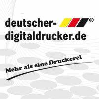 deutscher-digitaldrucker.de® - Mehr als nur eine Druckerei
