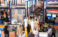 Wieder ESSA-Pavillon auf der Intersec in Dubai