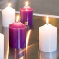 Kerzenkunde: Tipps für die Zeit nach Weihnachten