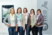 """New Year""""s Resolutions at SKIDATA: Even More Satisfied Employees"""