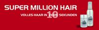 Super Million Hair nominiert für den SalonStar