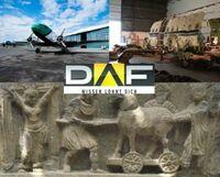 Die DAF-Highlights vom 10. bis 16. Februar 2014
