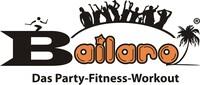 Ballermann´s neuer Partner: BAILARO, das Party-Fitness-Workout