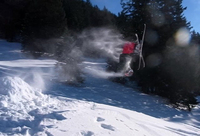 """""""Adrenalinkick Wintersport: Sicherheit geht vor!"""" - ERGO Verbraucherinformation"""
