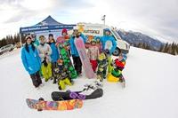 Blue Tomato Kids Day - kostenlose Snowboard und Freeski-Kurse