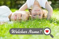 Die beliebtesten Vornamen des Jahres 2013: Elias und Anna