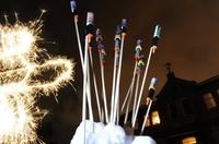 Damit das neue Jahr nicht im Chaos versinkt
