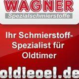 Wagner Spezialschmierstoffe versorgt Oldtimer mit dem richtigen Öl
