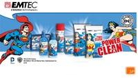 3P vertreibt EMTEC Powerclean Produkte