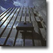 Peter Frommholz von der blitz-blank GmbH eröffnen den ersten Blog zur Gebäudereinigung
