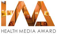 """""""7. Health Media Award"""" für Gesundheitskommunikation."""