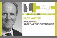 Endokrinologe in Mainz informiert über die Schilddrüse