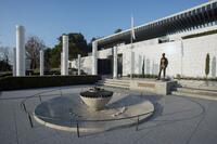 Neueröffnung des Olympischen Museums in Lausanne
