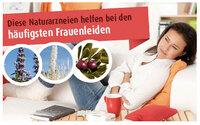 medipresse.de Info: Heilpflanzen, die Frauen helfen