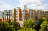 Notfallversorgung hautnah - das Franziskus-Krankenhaus im Herzen von Berlin eröffnet die neue Zentrale Notaufnahme