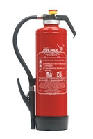 Für welche Brandklasse welchen Feuerlöscher kaufen?