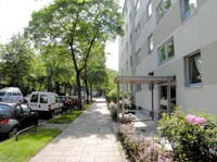 Immobilienpreise in München Au 2013