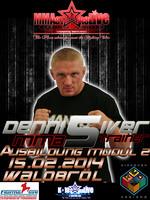 MMA Trainerausbildung mit Dennis Siver