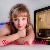 Denise im Radio - Liebenswerte Songs von Den!se