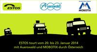 Austria Newstour Jänner 2014 für ITK-Reseller
