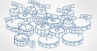2014 wird das Jahr der neuen Top-Level-Domains: Zahlreiche neue Endungen stehen kurz vor der Einführung