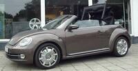 SmartTOP Zusatz-Verdecksteuerung für VW Beetle jetzt erhältlich