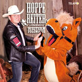 Hoppe Reiters - Western Polonaise (VÖ: 21.02.2014)
