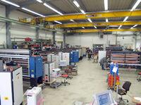 Maschinenbauer mit weltweiten Niederlassungen setzt auf ERP von abas