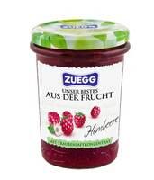 Zuegg präsentiert neuen Fruchtaufstrich Himbeere auf der Internationalen Grünen Woche in Berlin