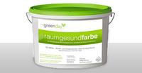 Schadstoffe in unseren Räumen: my-Greenday bietet Lösungen
