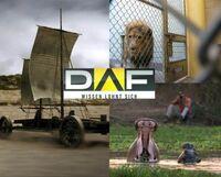 Die DAF-Highlights vom 17. bis 23. Februar 2014