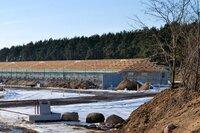 Hähnchenmast in Brandenburg - Bürgerinitiative will Bauvorhaben stoppen