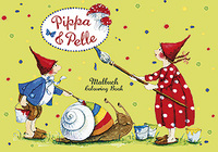 Pippa und Pelle - Fabelhafte Wesen für Kinder aus dem Grätz Verlag