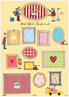 Silke Leffler illustriert neue Kinderserie für den Grätz Verlag