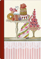 Silke Leffler kreiert neue Cupcake-Serie für den Grätz Verlag