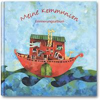 Neue Papeterie für Konfirmation und Kommunion aus dem Grätz Verlag