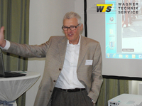 """Wagner-Seminar """"Wärmeträgertechnik mit organischen Fluiden"""" am 13. und 14.5. 2014 in Herford"""