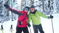 Schüleraustausch Kanada: Wintersport in den Rocky Mountains
