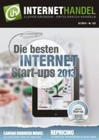 Internethandel.de prämiert exklusiv:  Die besten Internet-Start-ups 2013