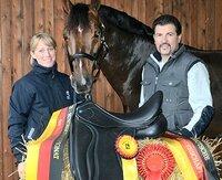 Horse Star GmbH feiert 20jähriges Geschäftsjubiläum
