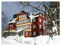 Winterurlaub in Thüringen