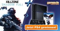 Games.de verlost eine PlayStation 4