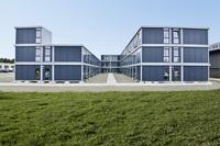IAV beauftragt Mietgebäude bei KLEUSBERG