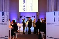 """ITB 2014: """"Home of Business Travel by ITB & VDR"""" wieder zentraler Treffpunkt für den Geschäftsreisemarkt in Halle 7.1a"""