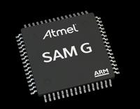Atmel bietet neue SAM G Familie von ARM Cortex-M4-basierten MCUs mit geringem Stromverbrauch und kleinem Formfaktor für Smart Devices
