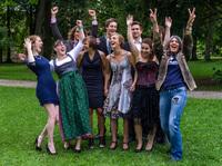 Von Fachkräften für Fachkräfte!    Schule als Erlebnisfeld  Pädagogen als Wegbegleiter