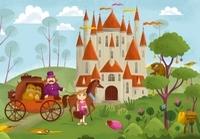 """Weltweit erstes Kinder-Hörspielmusical """"Minas Abenteuer"""" jetzt als interaktive App zum Download erhältlich"""